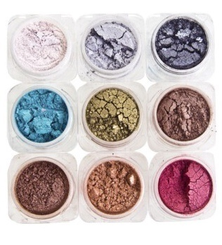 Mineral make-up and Australia's rocky regulations