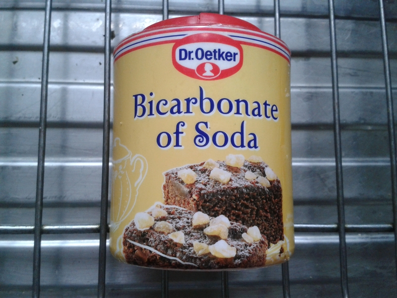 Bicarbonate of Soda as a Beauty Secret