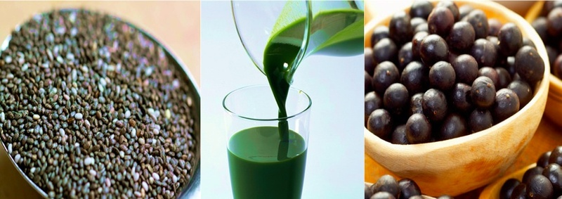 Testing the 'super' claims of superfoods