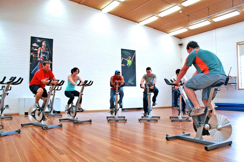 Achieve those New Year resolutions with the perfect gym membership!