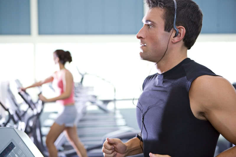 Quick Tip #22: Boost your workout with the press of a button