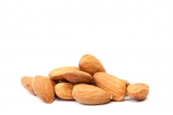 almonds- JL Design