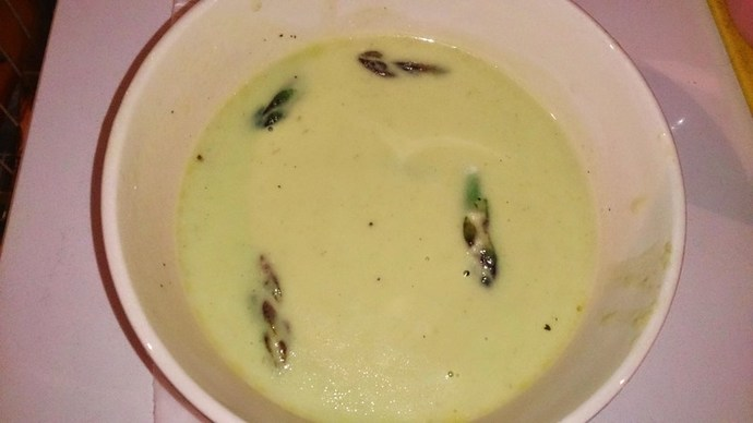 asparagus soup, soup recipes, healthy soups, soups for weight loss, soups for diabetics, recipes for weight loss
