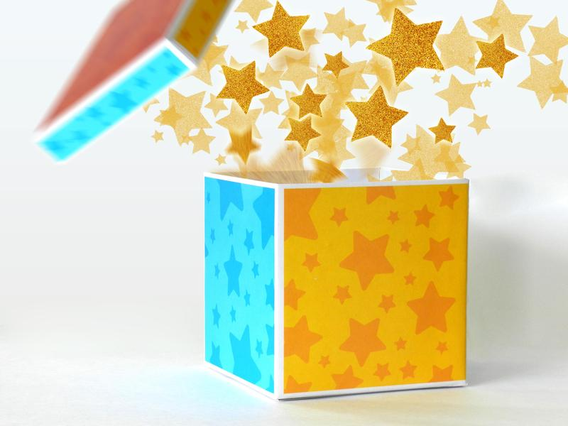 box of stars
