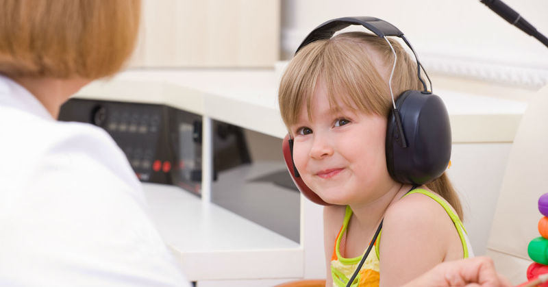 Your child's health: Check these 5 things for hearing loss