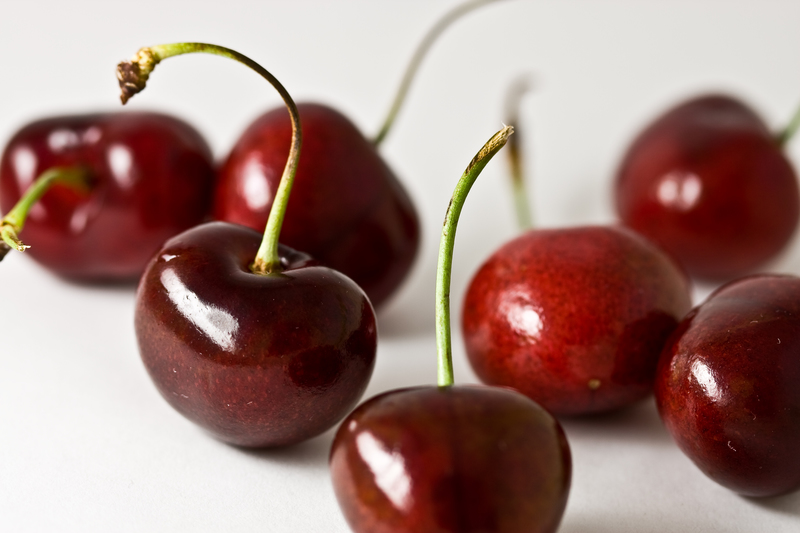 Cherries: A complete guide