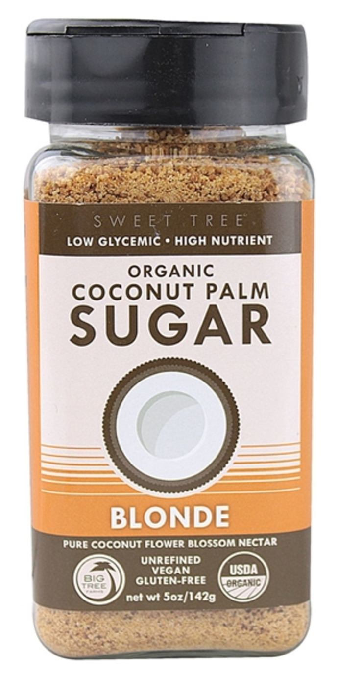 coconut,sugar