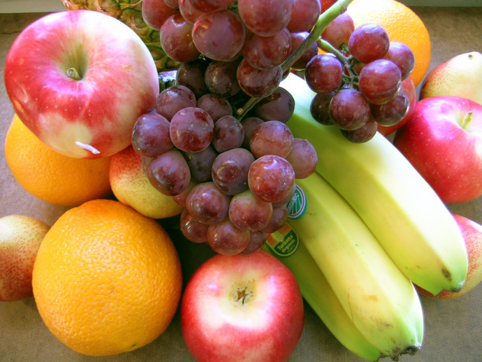dirty dozen, pesticides, fruit and vegetables, clean fifteen