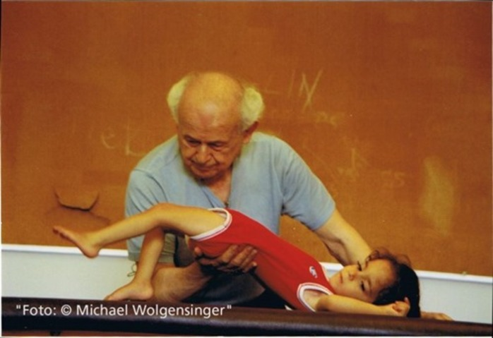 feldenkrais,child