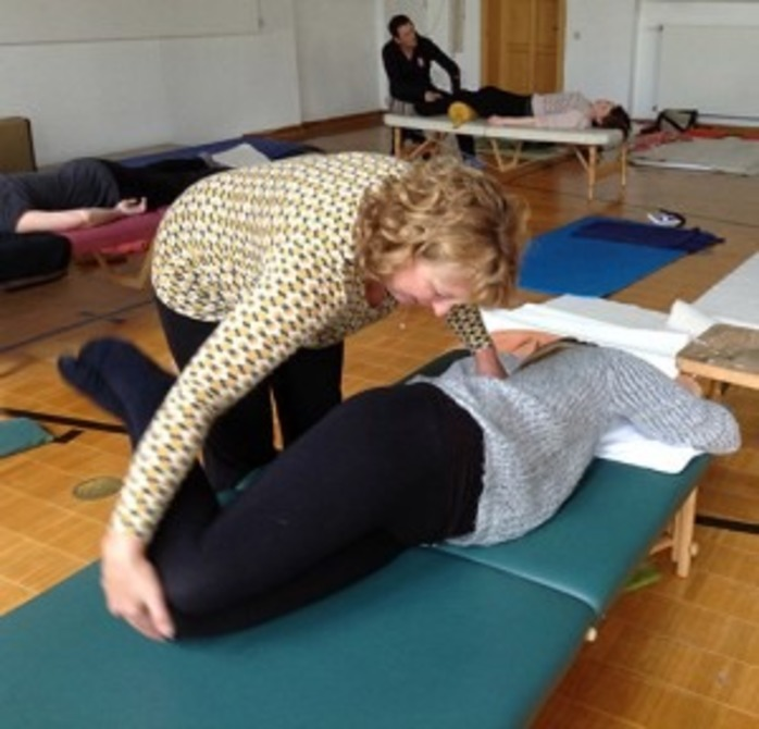 feldenkrais,on,patient