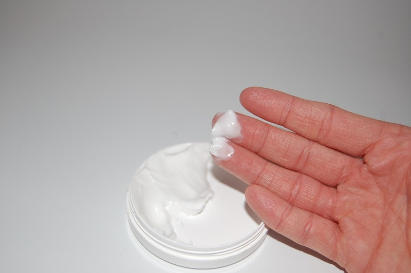Hands, nails, fingers  - Natural care for hands and nails