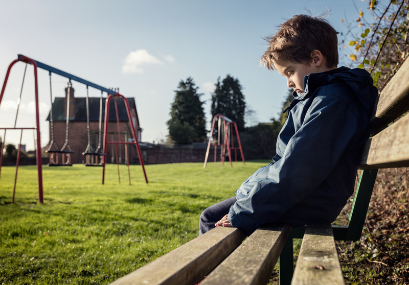 How to help your child that is hard of hearing not feel isolated