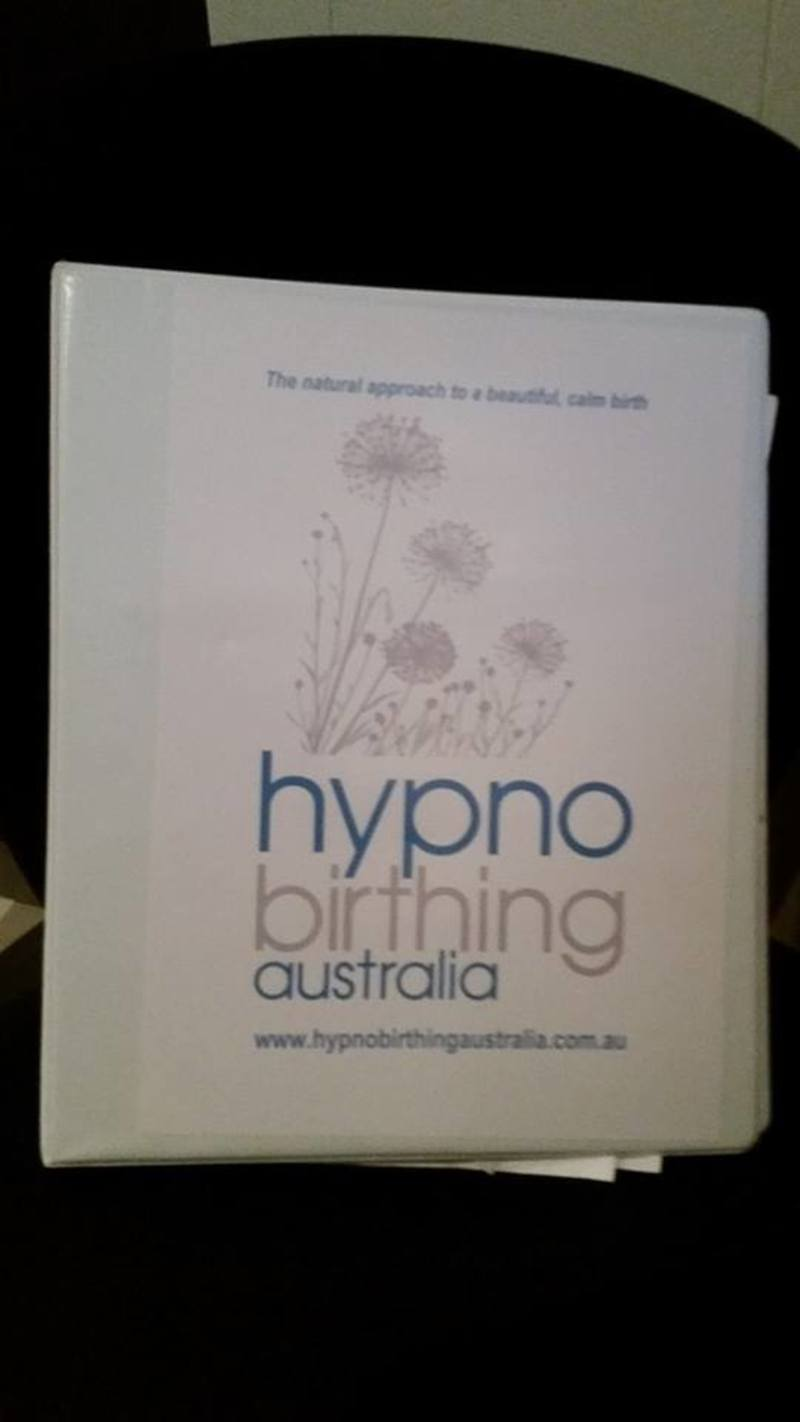 Hypnobirthing
