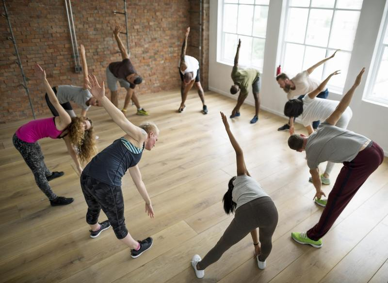 Here's when to get a personal trainer and why