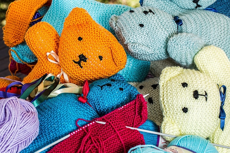 Knitting