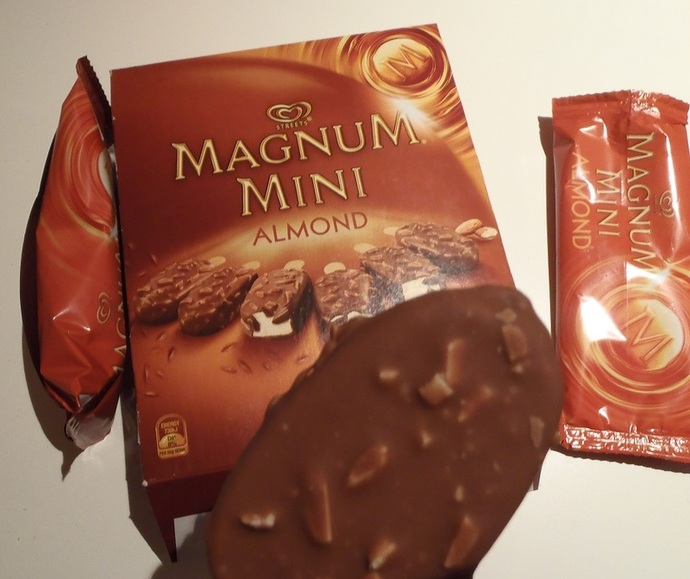 Mini Magnums