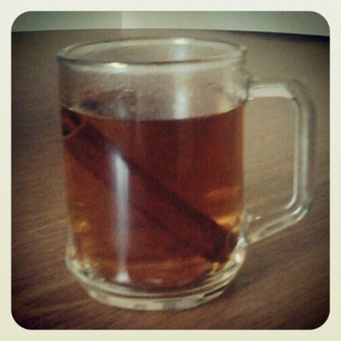 mulled apple juice, hot drink, winter, healthy