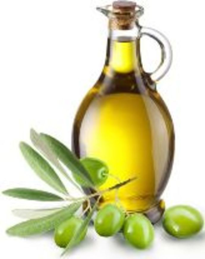 Olive oil: generic image