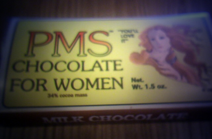 pms, pms chocolate, women, chocolate, addictive, health, cocoa, mood