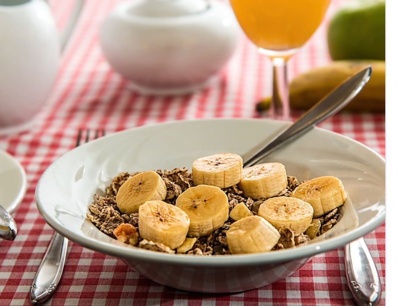 Proactive Health #2 Kick start and energise your body with breakfast. Why it matters.