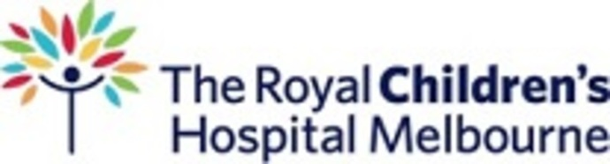 Royal Children's Hospital logo