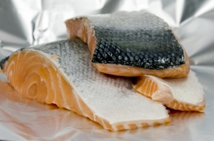 salmon, salmon and pmt, pmt and essential fatty acids