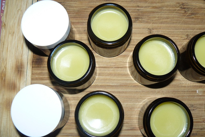 sleep balm, homemade sleep balm, natural sleep remedy