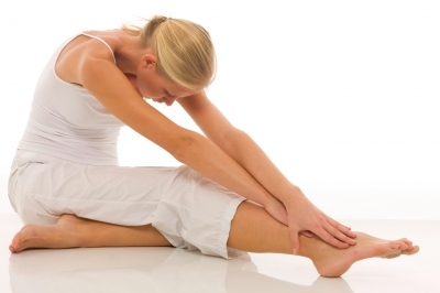 stretching, morning stretches, five minute stretches, benefits of stretching, morning wake up  - Quick Tip #38: The five minute morning miracle