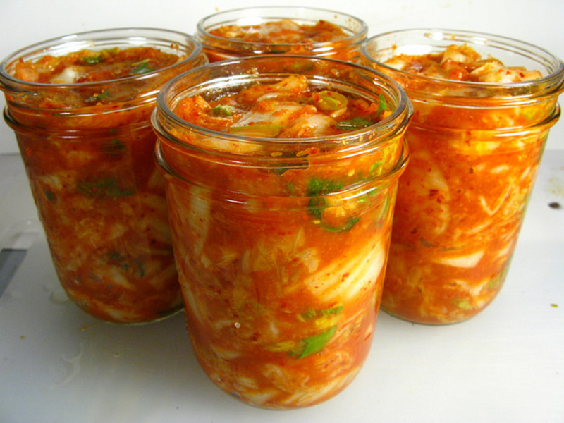The (not so) big deal about fermented food