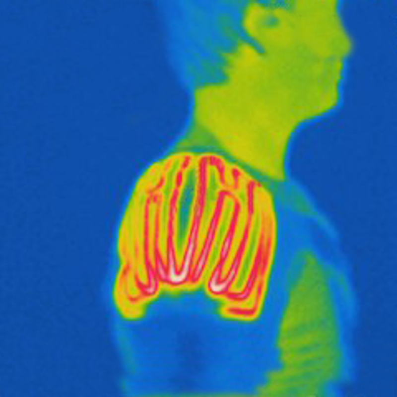 thermal heat therapy pain relief  - Heat therapy for natural pain relief