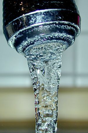 Liven up water to avoid sugar
