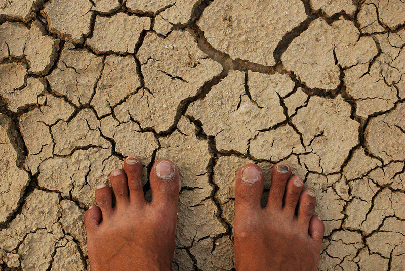 Why and how to take better care of your feet
