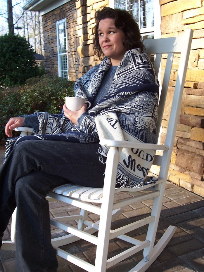 Rocking Motion In Adults ~ Article surprising health benefits of a rocking chair